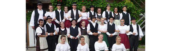 A Száraz lábak Bajorországban jártak